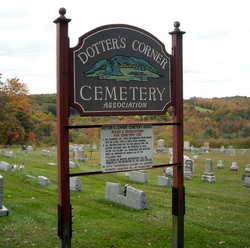 Dotters Corners Cemetery