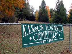 Kasson Township Cemetery
