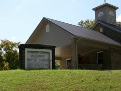 Howard Chapel Missionary Baptist Church Cemetery
