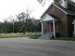 Vonore United Methodist Church Cemetery