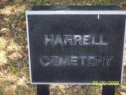 Harrell Cemetery