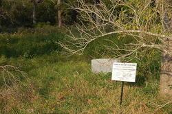 Aldine Cemetery