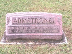 Mollie V Armstrong