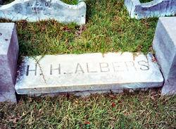 Hermann Henry Albers