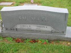 Evelyn K. Shumate