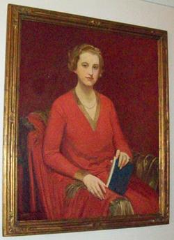 Margaret Jayne Dickey <I>Gold</I> Thorgevsky