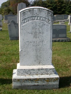 Martha Jane Cairnes