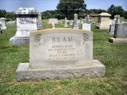 Elvira Belle <I>Gardner</I> Beam