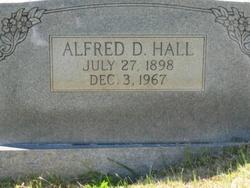 Alfred Dewey Hall