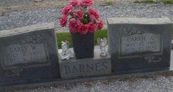 Early W Barnes