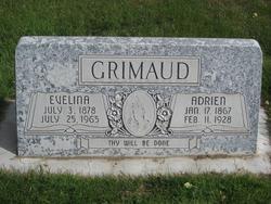 Adrien Grimaud