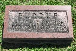 Alice Purdue