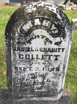 Mary Collett