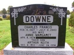 Charles Francis Downe
