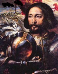 Francisco Vázquez de Coronado
