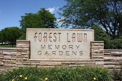 Forest Lawn Memory Gardens