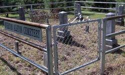 Overton Bettis Alston Cemetery