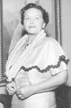 Lena Kaulumau <I>Waialeale</I> Machado Kaiwi