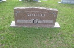 Wilma Fannie Rogers