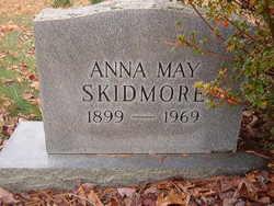 Anna May Skidmore