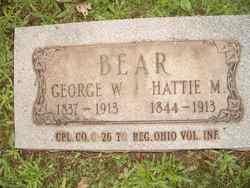 George W. Bear