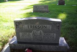 Elma <I>McEntire</I> Erikson