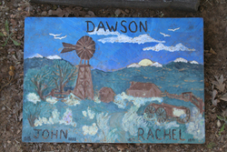 Rachel <I>Dodson</I> Dawson