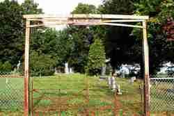 East Dickinson Cemetery