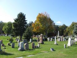 Clayton Village Cemetery