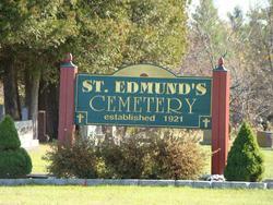Saint Edmund's Cemetery