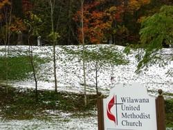 Wilawana Cemetery
