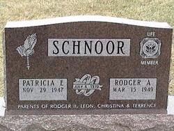 Rodger  Schnoor