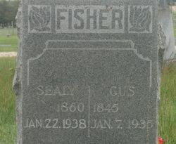 Augustus Fisher