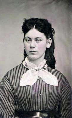 Lucy Ellen Brown