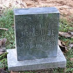 Loyd W. Brashier