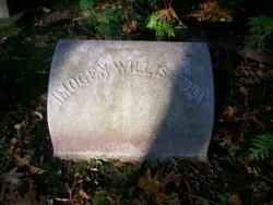 Imogen <I>Willis</I> Eddy