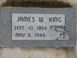 James Wesley King