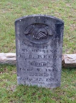 Elijah Samuel Reed