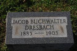 Jacob Buchwalter Dresbach