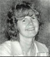 Rosemary Baird