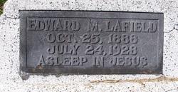 Edward M. Lafield