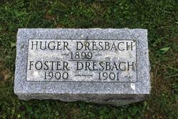 Foster Dresbach