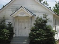 Concord Church Cemetery