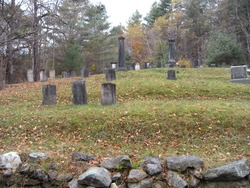 West Halifax Cemetery