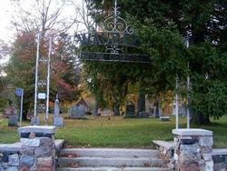 Waubeka Union Cemetery
