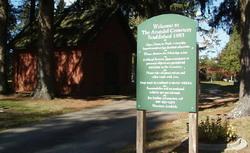 Arundel Cemetery