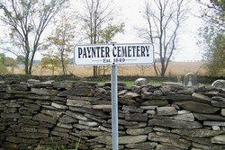 Paynter Cemetery