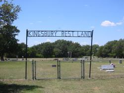 Kingsbury Rest Land Cemetery