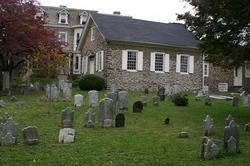 Germantown Mennonite Cemetery