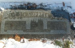 Arden Alfred Campbell, Sr
